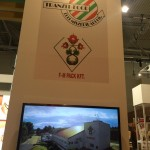 Anuga  exhibition